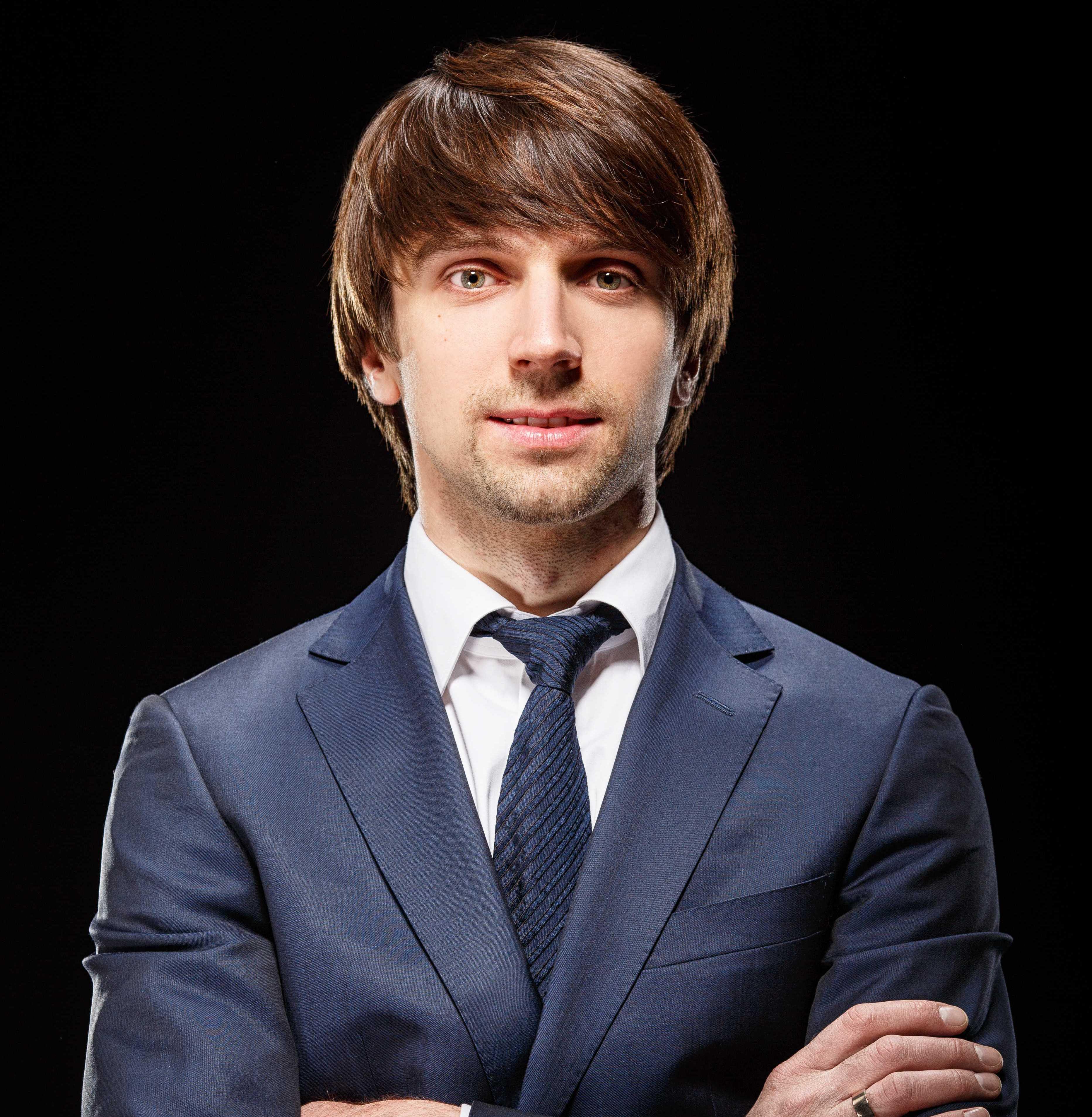 Andrew Klymenko